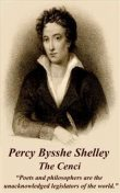 The Cenci, Percy Bysshe Shelley