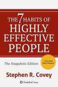 The 7 Habits of Highly Effective People: Powerful Lessons in Personal Change, Stephen Covey