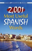 2,001 Most Useful Spanish Words, Pablo Garcia Loaeza