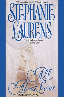 All About Love, Stephanie Laurens