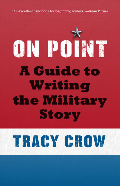 On Point, Tracy Crow
