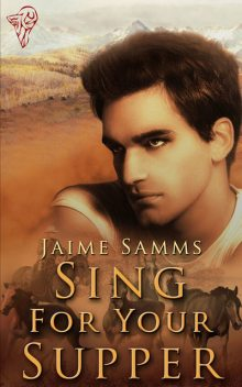 Sing For Your Supper, Jaime Samms