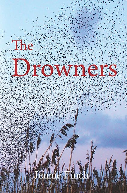 The Drowners, Jennie Finch