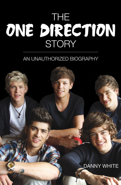 1D – The One Direction Story, Danny White