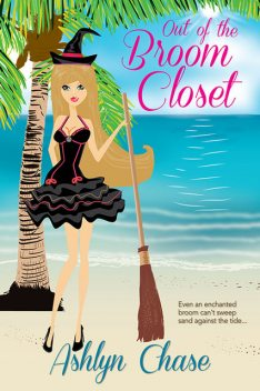 Out of the Broom Closet, Ashlyn Chase