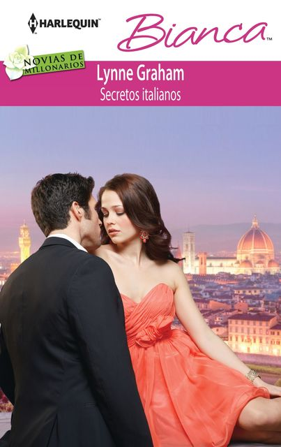 Secretos italianos, Lynne Graham