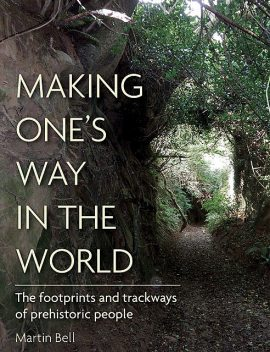 Making One's Way in the World, Martin Bell