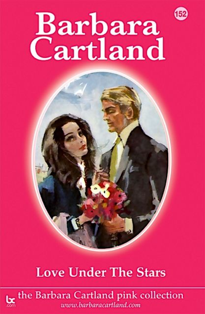 Love under the Stars, Barbara Cartland