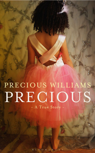 Color Blind, Precious Williams