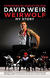 Weirwolf, David Weir