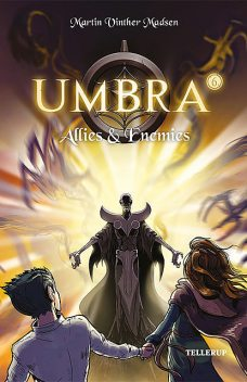 Umbra #6: Allies & Enemies, Martin Vinther Madsen