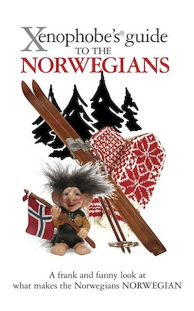 The Xenophobe's Guide to the Norwegians, Dan Elloway