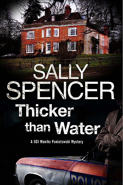 Thicker Than Water, Sally Spencer