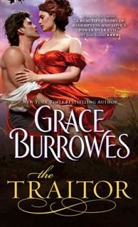 Traitor, Grace Burrowes