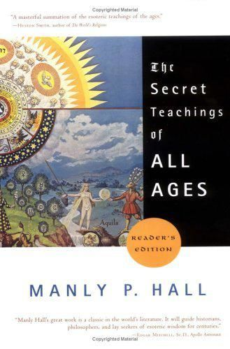 The Secret Teachings of All Ages, Manly P.Hall