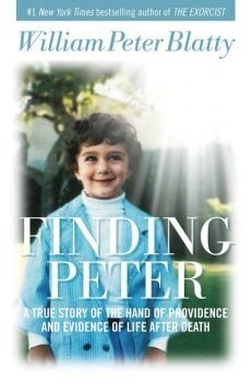 Finding Peter, William Peter Blatty