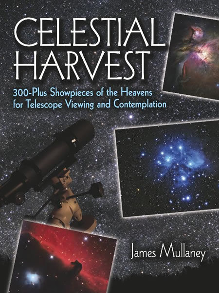 Celestial Harvest, James Mullaney