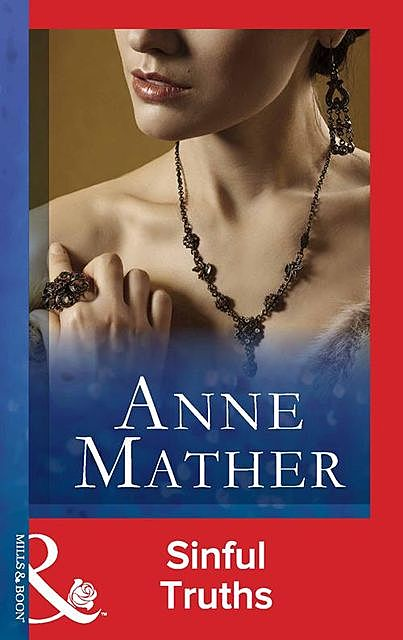 Sinful Truths, Anne Mather