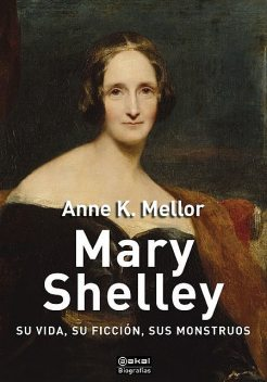 Mary Shelley, Anne K. Mellor