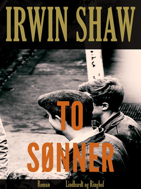 To sønner, Irwin Shaw