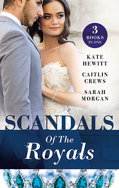 Scandals Of The Royals/Princess From The Shadows/The Girl Nobody Wanted/Playing The Royal Game, Carol Marinelli, LYNN RAYE HARRIS, Maisey Yates
