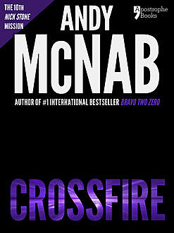 Crossfire, Andy McNab