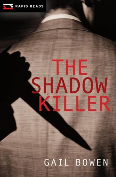The Shadow Killer, Gail Bowen