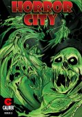 Horror City Vol.1 #2, Lugo Tovar Evaristo, Mayern Brien
