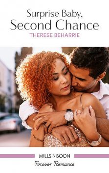Surprise Baby, Second Chance, Therese Beharrie