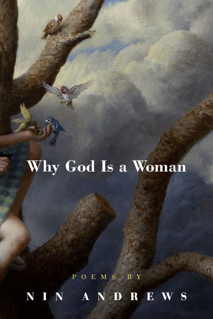 Why God Is a Woman, Nin Andrews