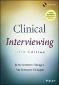 Clinical Interviewing, John Flanagan, Rita Sommers-Flanagan