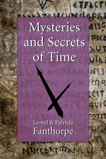Mysteries and Secrets of Time,