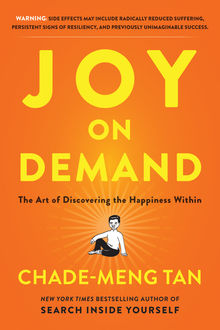 Joy on Demand, Chade-Meng Tan