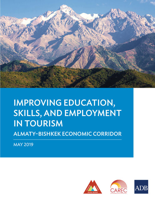 Improving Education, Skills, and Employment in Tourism, Asian Development Bank