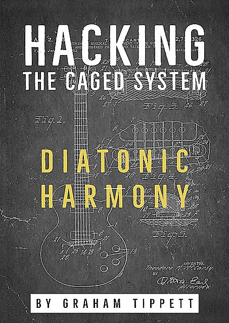 Hacking the CAGED System, Graham Tippett