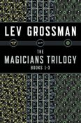 The Magicians Trilogy, Lev Grossman