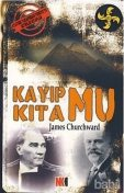 Kayıp Kıta Mu, James Churcward