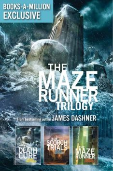 Thomas's First Memory of the Flare, James Dashner