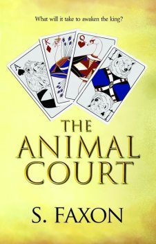 The Animal Court, S. Faxon