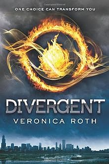 The Initiate: A Divergent Story, Veronica Roth