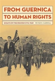 From Guernica to Human Rights, Peter Carroll