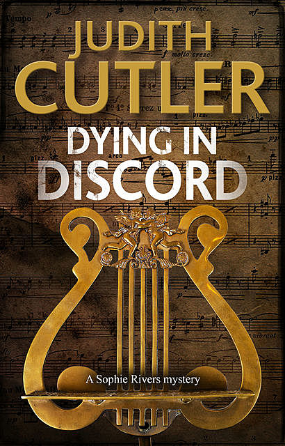 Dying in Discord, Judith Cutler