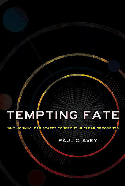 Tempting Fate, Paul C. Avey