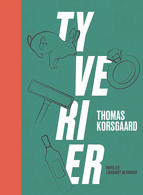 Tyverier, Thomas Korsgaard