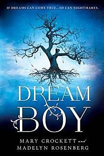 Dream Boy, Madelyn Rosenberg, Mary Crockett