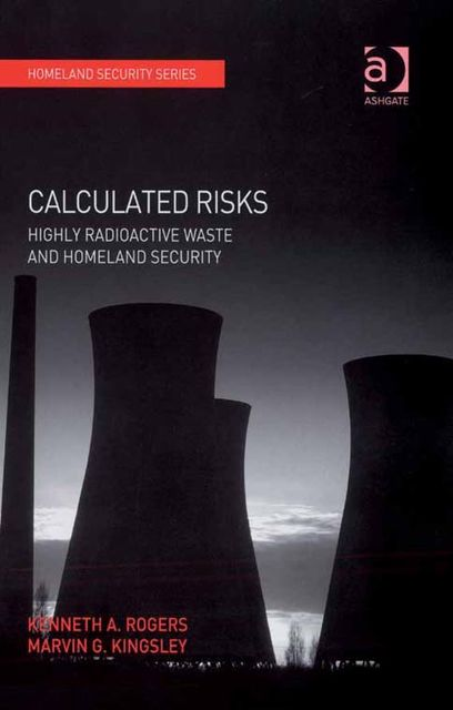Calculated Risks, Kenneth Rogers