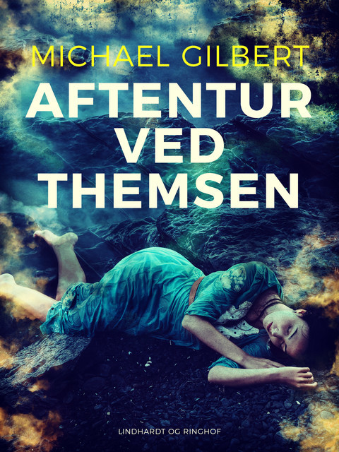 Aftentur ved Themsen, Michael Gilbert