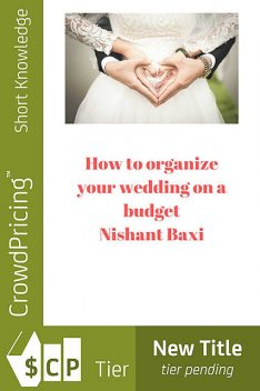 Planning the Perfect Wedding On a Shoestring Budget, Andrew Rainier