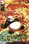 Kung Fu Panda: It's Elemental, Matt Anderson, Eric Hutchins