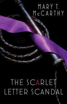 The Scarlet Letter Scandal, Mary McCarthy